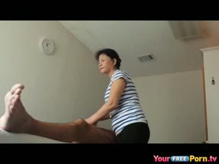 Massagem parlor salon feliz ending