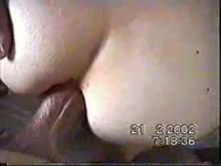 Woman dominated by the cock of her husband