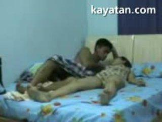 Malay seksas ištvirkęs mergaitė