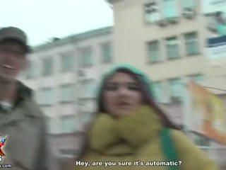 Berusad högskolan flickor försök ut mycke-på kön video-