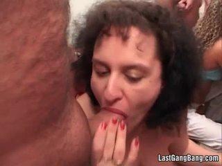 gang bang, milf sex, hd porn