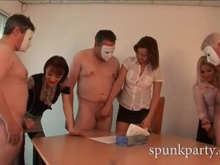 group sex, handjobs, rühm