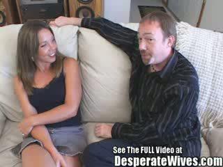 Judy pobehlica wife's sharing session s špinavé d