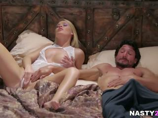 Pirang babeh and her step dad - abby cross: free dhuwur definisi porno 5e