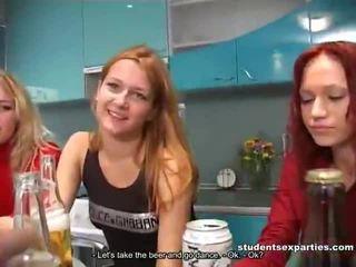 Mischen von movs von student porno parties