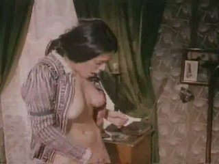German Classic Porn Movie from the 70s Video