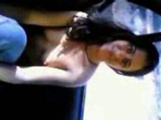 Unseen naujas mms seksas į mašina su hindi abusive talks iki desicl