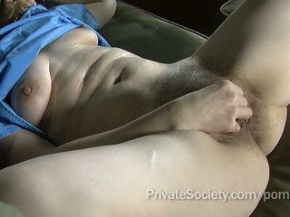 orgazmas, senas, masturbuoti