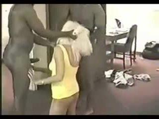 Punishing hans fusk hustru