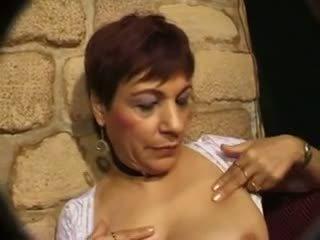 cumshots, große brüste, grannies