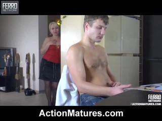 ハードコアセックス, 成熟する, 成熟したポルノ