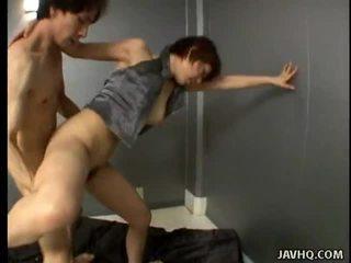 Serious Xxx With Maki Hoshino