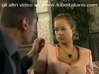 Padre e figlia italiani italiensk porno