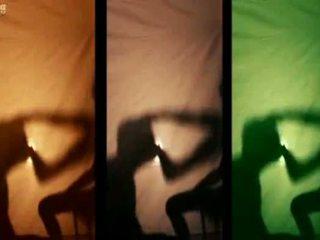 Shadows -indian porno film avec cochon hindi audio