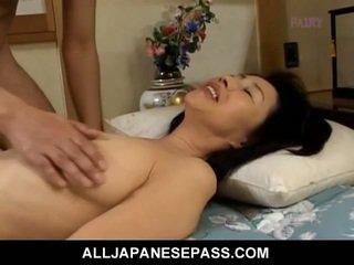 brunette, japanese, doggy style