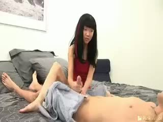 Lystra, With Her Spicy Korean Pussy, W...