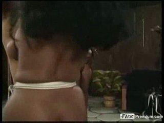 Black girl bdsm