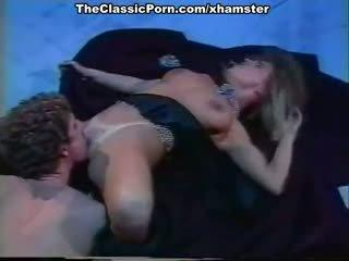Barbara dare, nina hartley, erica boyer 在 葡萄收获期 色情
