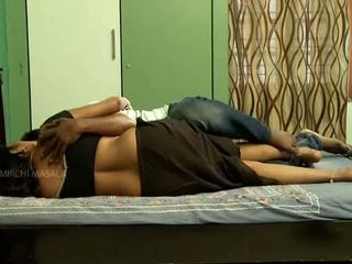 Unsatisfied Girl Illegal Affair with Sister husband brother in law