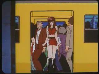 Prstovanie na the subway video