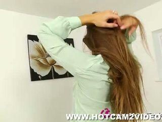 Гаряча сексуальна secretaries тіло трахання hotcam2video.com(new)