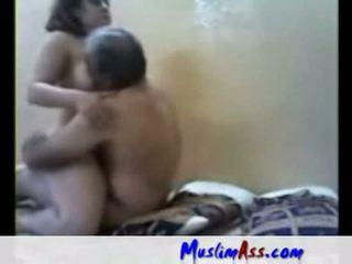 Arab szajha szar által régi férfi