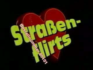 Strassenflirts thirty
