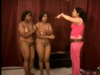 bdsm, indisk, spanking