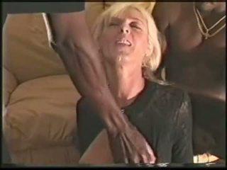 Madura swinger esposa loves negra cocks vídeo