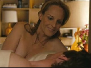 Helen hunt - il sessions