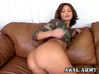 ruskeaverikkö kaikki, kaikki kova vittu täysi, anal sex nähdä
