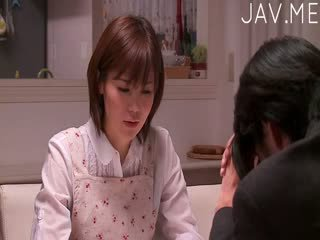 barna, japán, cumshot