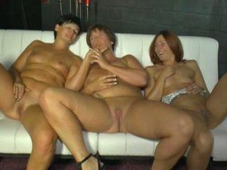 المص, مجموعة الجنس, مثليات