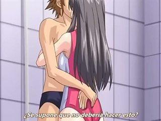 hentai, romance