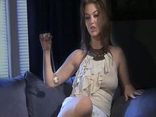 Orgasm video hypnosis self