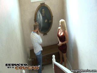 βυζιά, hardcore sex, ξανθιές