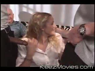 Angel Long - Screw My Wife Please 26 - Scene 4 - Wildlife