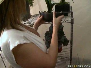 Brunette Cuckold Wife Cheating Onto Her Husband
