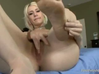Proxy paige noha fetiš denně masturbation video 3