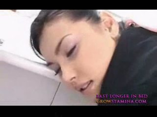 Maria ozawa hot asian stewardes fuckin...