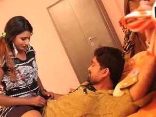 Telugu aunty mit ein lover junge