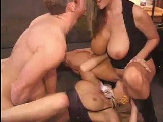 Caliente kelly madison y michelle b gets su dulce coños hammered duro