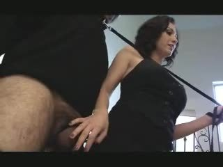 cumshots, žmonos apgautas vyras, femdom