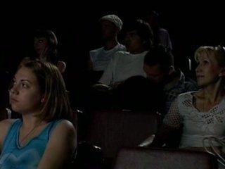 Em o cinema