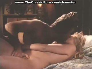 Western porno filma ar seksuālā blondie