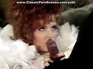Ginger Bride And Darky Pocket Rocket