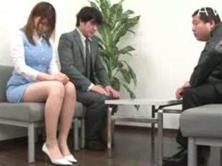 اليابانية, كبير الثدي, المتشددين