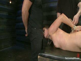 sesso hardcore, bel culo, tortura