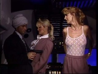 Arab 见面 two 热 空中小姐 和 他妈的 两 的 他们 而 在 空气 planes