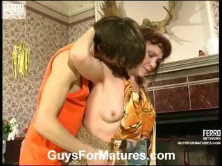 Lillian i marcus irresistible starsze pani wewnątrz akcja